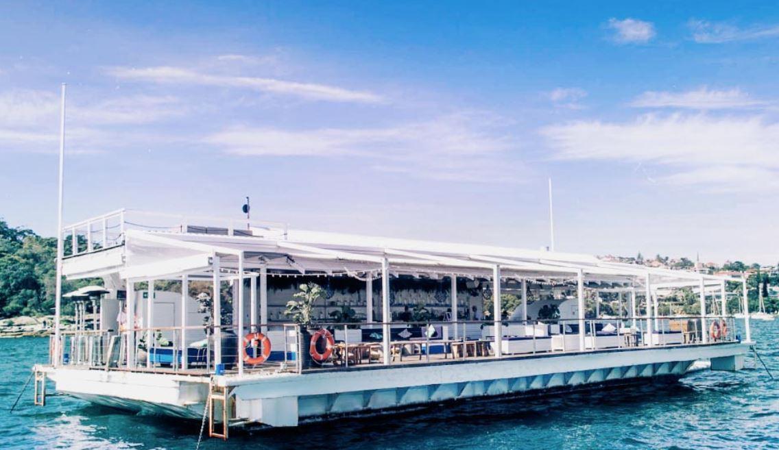 Liquor Licence The Raft Perth