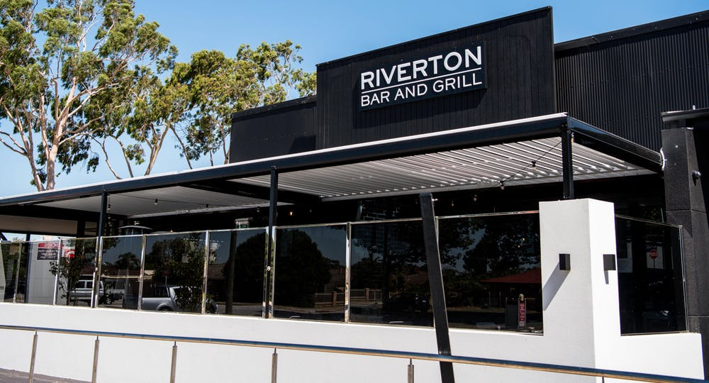 Liquor Licence Riverton Bar and Grill