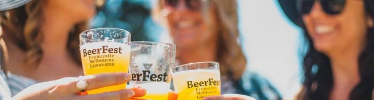 Fremantle Beerfest