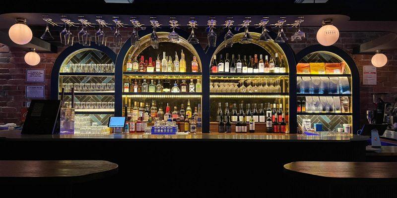 Robert's on Oxford - Small Bar Liquor Licence