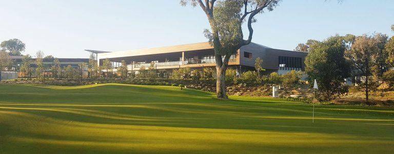Wembley Golf Course - Tavern Liquor licence